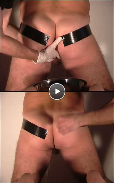 gay prostate massage stories video