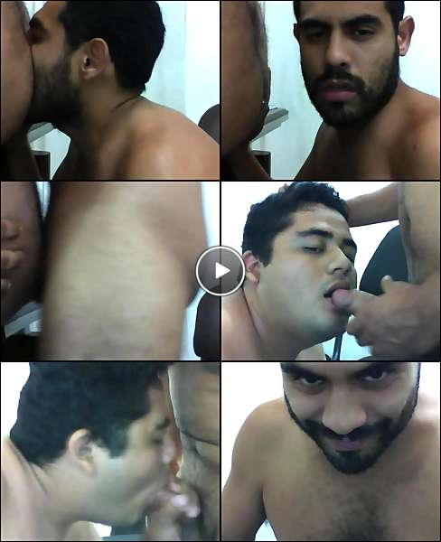 free gay face fuck video