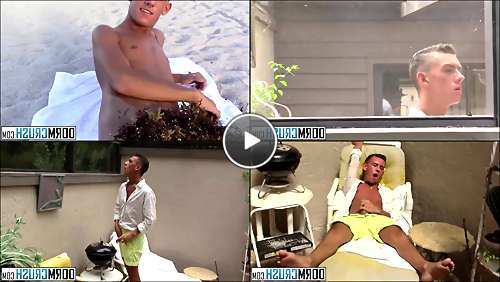 ass sex nude video